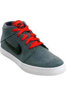 Tênis Casual Nike Suketo Mid