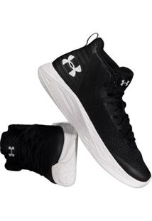 Tênis Under Armour Jet Mid Masculino - Masculino