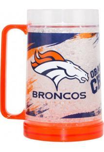 Caneca Gel Nfl Denver Broncos