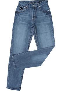 Calça Jeans Cinch Azul Claro