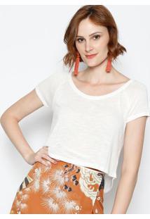Camisa Em Flamãª- Off Whitelez A Lez