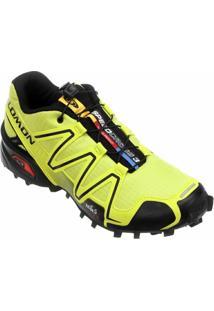 Tênis Salomon Speedcross 3 - Masculino