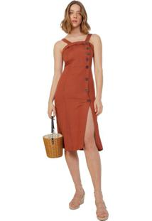 b807f1899 Vestido Amaro Linho feminino