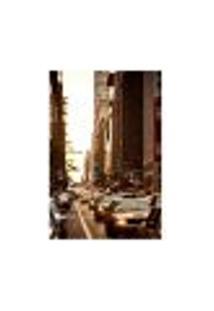 Painel Adesivo De Parede - New York - 549Pn-G