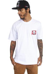 Camiseta Make Pandab Branco