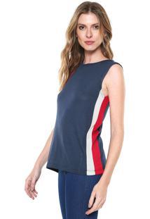 Regata Azul Marinho Calvin Klein feminina   Shoelover c60f6f5b2e
