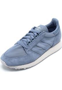 2c39e04f00c ... Tênis Adidas Originals Oregon W Azul