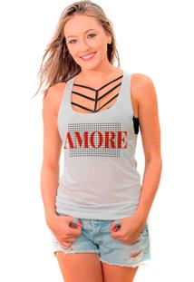 Regata Shop225 Amore Branco