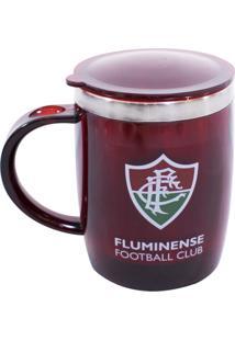 Caneca Minas De Presentes Fluminense Vermelho - Kanui