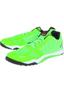 Tênis Reebok Ros Workout Tr Verde