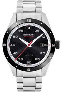 bfd7c83f5d0 ... Relógio Montblanc Masculino Aço - 116060