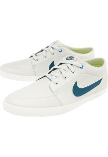 Tênis Nike Sportswear Futslide Sl Branco