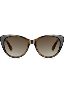 9a850f25c02a0 Óculos De Sol Borboleta De Sol feminino   Shoelover