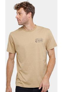 Camiseta Mcd Regular Core Masculina - Masculino