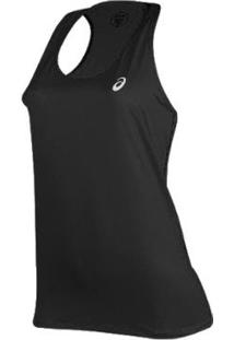 Camiseta Regata Asics Core Running Pa Tank Feminina - Feminino