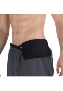 Pochete Curtlo Money Belt Vdi0061 - Preto