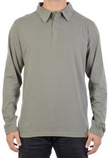 Camiseta Polo O'Neill Ventura - Masculino