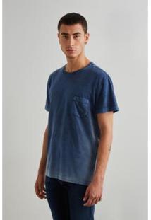 Camiseta Reserva Jaguare Masculino - Masculino