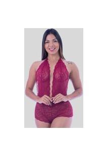 Body Sexy De Renda Emocione 40012