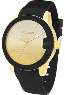 Relógio Mormaii Analógico Mo2035Bc Feminino - Feminino