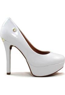 4381c7b34 Scarpin Noiva Vizzano feminino | Shoelover