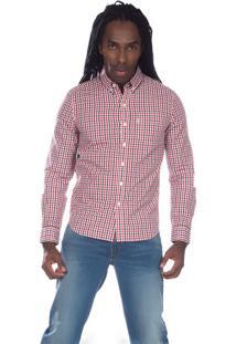 Camisa Levi'S® Classic One Pocket - M