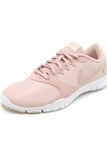 Tênis Nike Sportswear Air Max Triade 3 Ext Dk Rosa