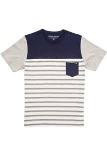 Camiseta Billabong Java - Masculino