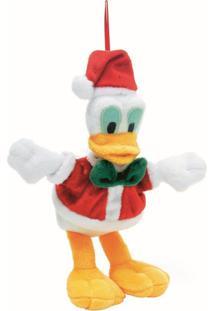 Enfeite Para Árvore Disney Donald Natal 15 Cm