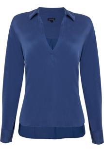 Camisa Claudia Ii (Dusk, P)