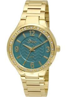 Relógio Condor Feminino Co2035Kth/4V - Feminino