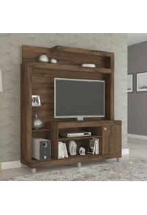 Estante Para Home Theater Julia Café