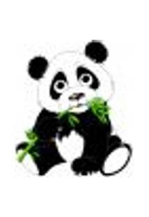 Adesivo De Parede - Panda - 205An-P