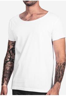 Camiseta Hermoso Compadre Básica Gola Canoa Masculina - Masculino