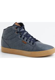 Sapatênis Masculino Casual Step Ollie 402