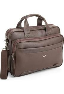 Bolsa Pasta Executiva Anthony Para Notebook 15.6' Viccina - Masculino