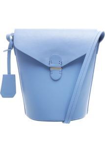 Giovana Bucket Azul New Ocean | Schutz