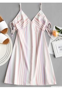 33263215f Vestido Branco Casual feminino | Gostei e agora?