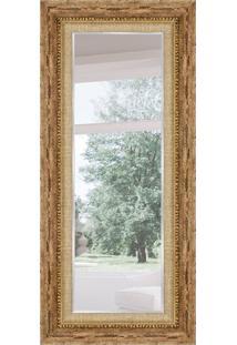 Espelho Decorativo Vimet 82X182 Cm Bege