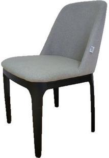 Cadeira Versailes Cinza Claro 79 Cm (Alt) - 47546 - Sun House