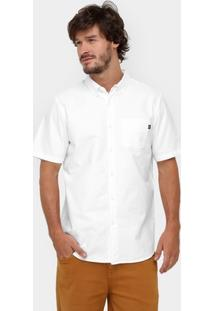 Camisa Foundation Woven - Masculino