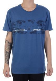 Camiseta Hang Loose Las Flores - Masculino