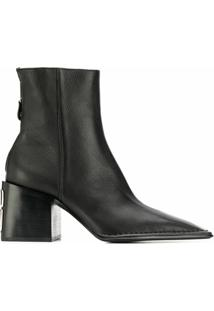 Alexander Wang Parker Ankle Boots - Preto