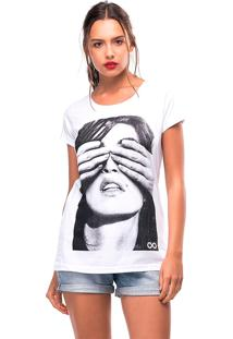 Camiseta Cindy Useliverpool Branca