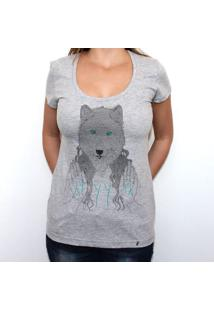 Xxyyxx - Camiseta Clássica Feminina