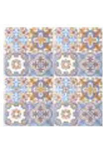 Adesivos De Azulejos - 16 Peças - Mod. 86 Grande
