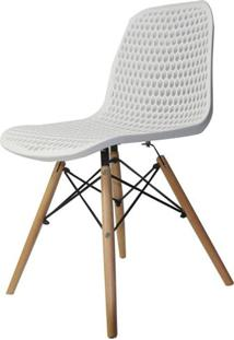Cadeira Rock Branca 78 Cm (Alt) - 43508 - Sun House