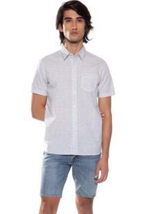 Camisa Levis Short Sleeve Sunset One Pocket - L
