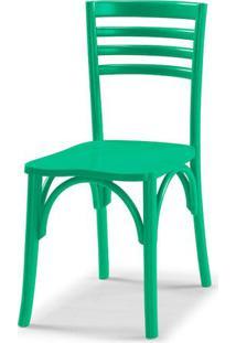 Cadeira Samara Cor Verde Anis - 31379 - Sun House