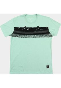 Camiseta Hang Loose Silk Canary Masculina - Masculino